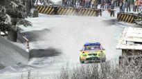 WRC: FIA World Rally Championship - Screenshots - Bild 23