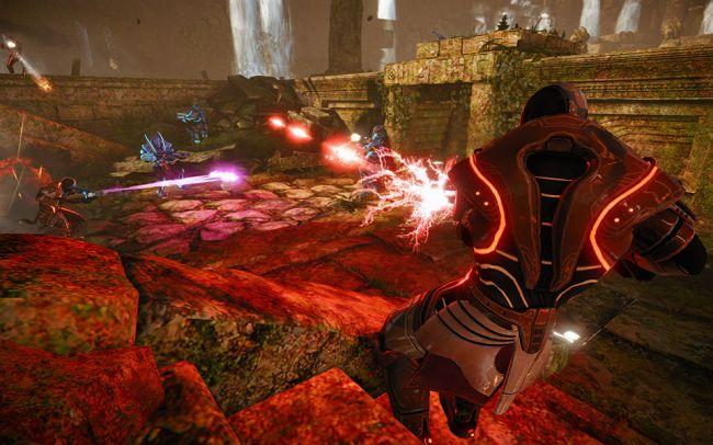 Nexuiz - Screenshots - Bild 6