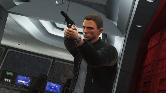 James Bond 007: Blood Stone - Screenshots - Bild 3