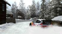 WRC: FIA World Rally Championship - Screenshots - Bild 12