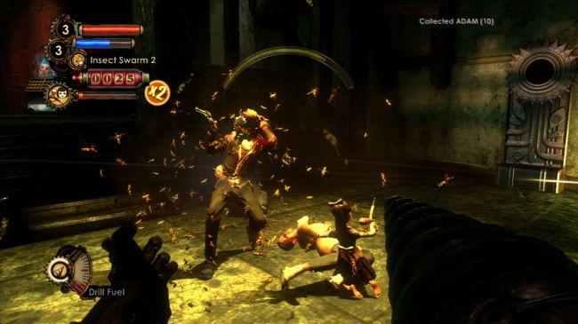 BioShock 2 - DLC: Protector Trials - Screenshots - Bild 2