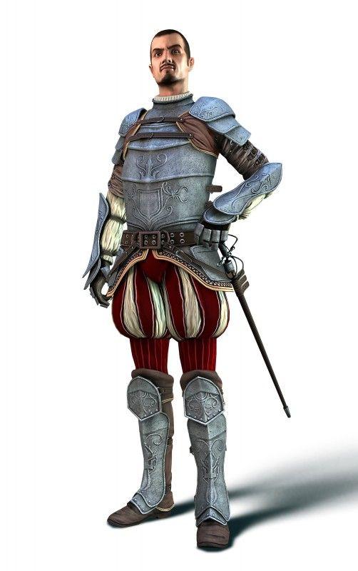 Assassin's Creed: Brotherhood - Artworks - Bild 5