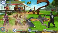 Naruto Shippuden: Ultimate Ninja Heroes 3 - Screenshots - Bild 38