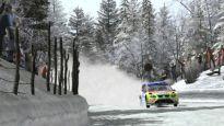 WRC: FIA World Rally Championship - Screenshots - Bild 32