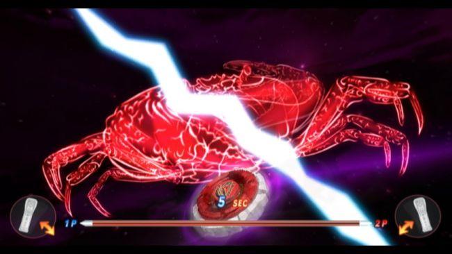 Beyblade: Metal Fusion - Counter Leone - Screenshots - Bild 12