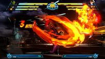 Marvel vs. Capcom 3: Fate of Two Worlds - Screenshots - Bild 28