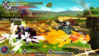 Naruto Shippuden: Ultimate Ninja Heroes 3 - Screenshots - Bild 53