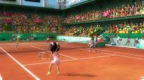 Racket Sports - Screenshots - Bild 7
