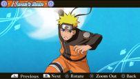 Naruto Shippuden: Ultimate Ninja Heroes 3 - Screenshots - Bild 13