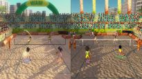 Racket Sports - Screenshots - Bild 4