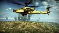 Apache: Air Assault - Screenshots - Bild 4