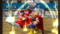 Marvel Super Hero Squad: The Infinity Gauntlet - Screenshots - Bild 2