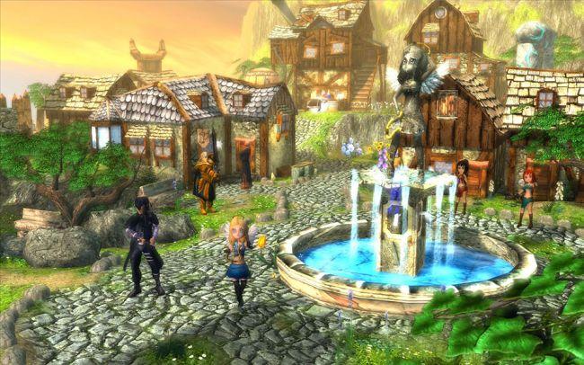 Grotesque Tactics Premium Edition - Screenshots - Bild 4
