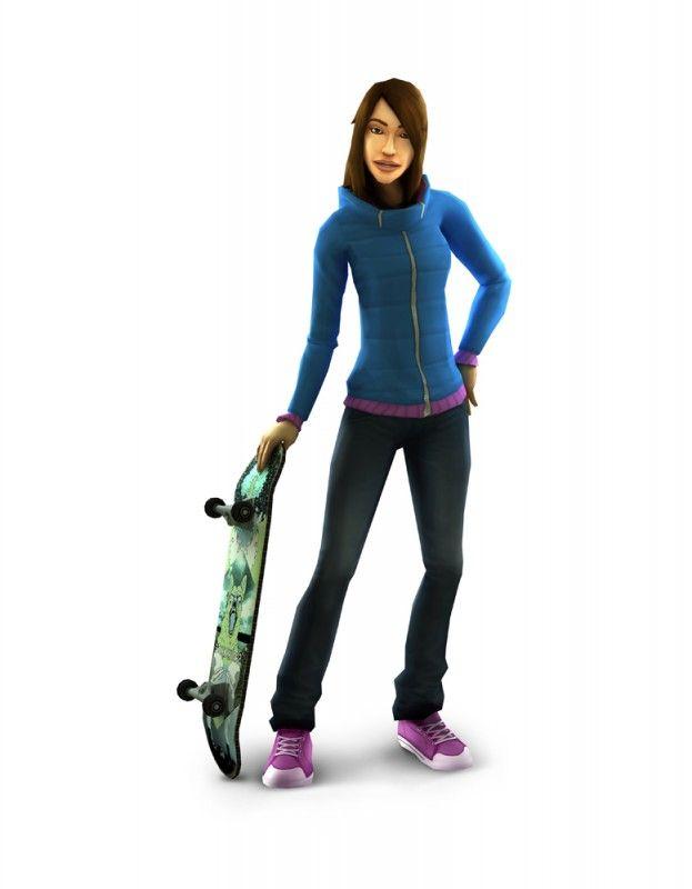 Shaun White Skateboarding - Artworks - Bild 1