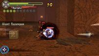 Naruto Shippuden: Ultimate Ninja Heroes 3 - Screenshots - Bild 21