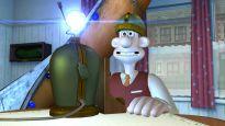 Wallace & Gromit's Grand Adventures - Urlaub unter Tage - Screenshots - Bild 1