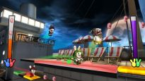 Raving Rabbids: Travel in Time - Screenshots - Bild 3