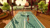 Racket Sports - Screenshots - Bild 2