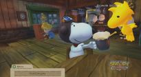 Snoopy Flying Ace - Screenshots - Bild 9