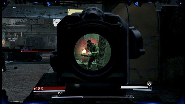 Blacklight: Tango Down - Screenshots - Bild 2