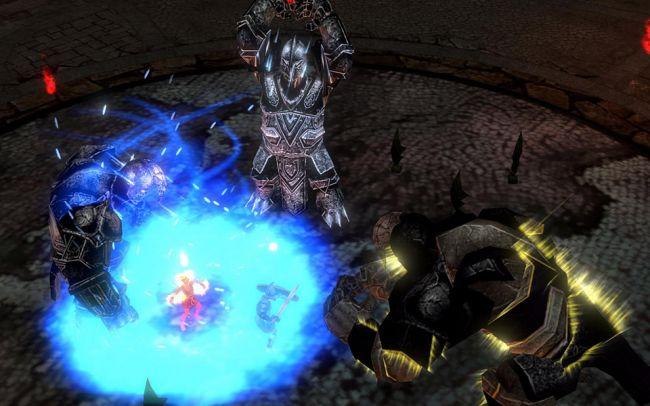 Mytheon - Screenshots - Bild 12