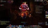 World of WarCraft: Cataclysm Beta - Level 80 questen im Berg Hyjal - Screenshots - Bild 15