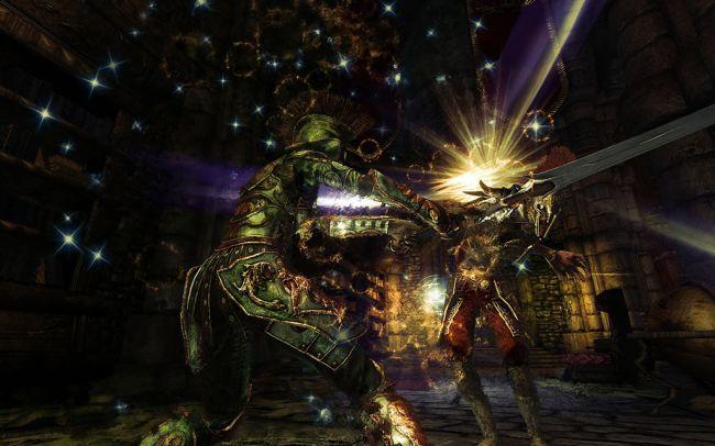 Divinity II: Flames of Vengeance - Screenshots - Bild 3