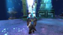 World of WarCraft: Cataclysm Beta - Tiefenheim - Screenshots - Bild 11