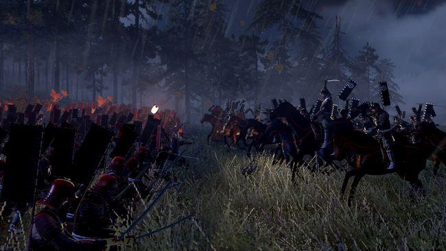 Shogun 2: Total War - Screenshots - Bild 1