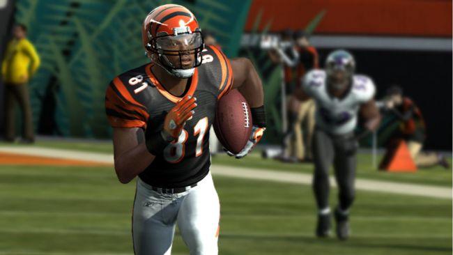 Madden NFL 11 - Screenshots - Bild 1