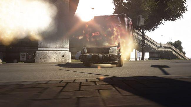 Alarm für Cobra 11: Das Syndikat - Screenshots - Bild 5