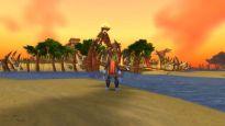 World of WarCraft: Cataclysm Beta - Die Echoinseln - Screenshots - Bild 15