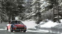 WRC: FIA World Rally Championship - Screenshots - Bild 15
