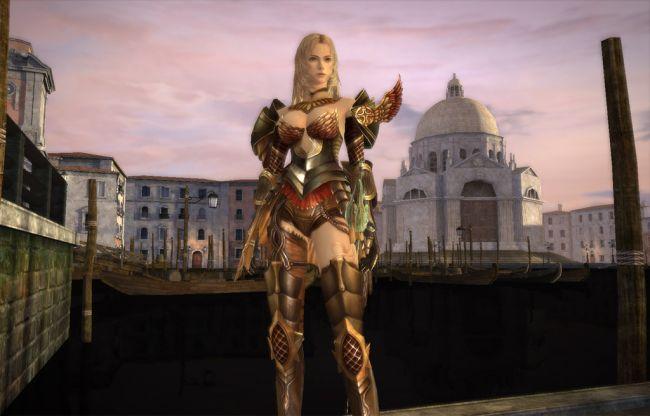 Sword 2 - Screenshots - Bild 5