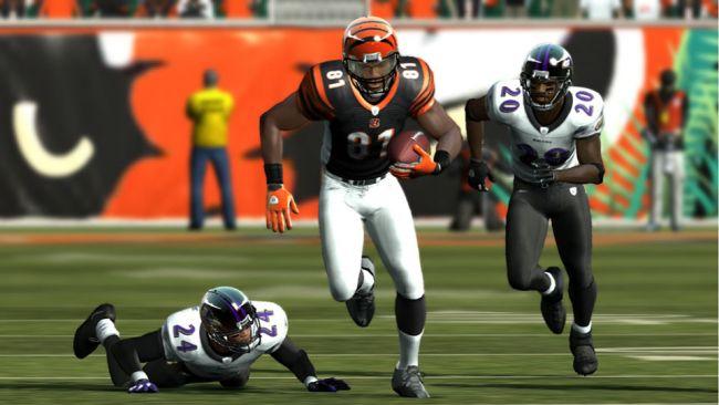 Madden NFL 11 - Screenshots - Bild 2