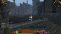 World of WarCraft: Cataclysm Beta - Die ersten Level mit den Worgen - Screenshots - Bild 17