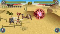 Naruto Shippuden: Ultimate Ninja Heroes 3 - Screenshots - Bild 12