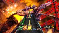 Guitar Hero: Warriors of Rock - Screenshots - Bild 2