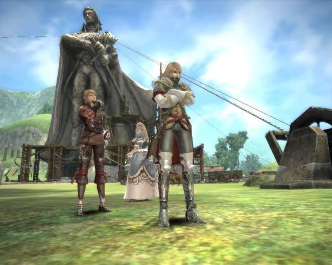 Sword 2 - Screenshots - Bild 4