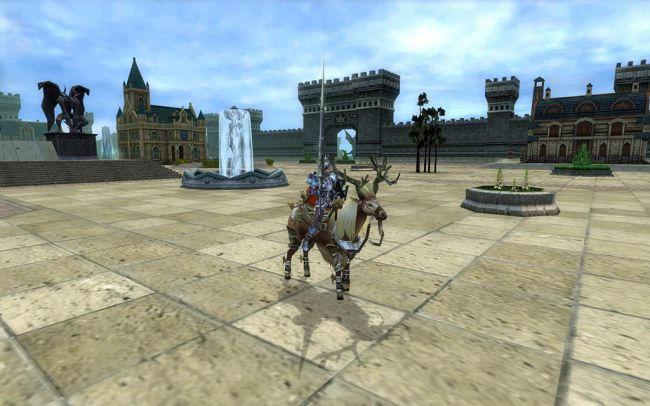 King of Kings 3 - Screenshots - Bild 1