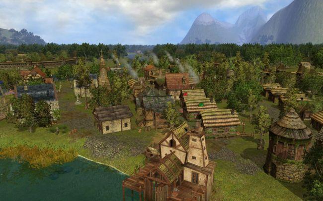 Die Gilde 2: Renaissance - Screenshots - Bild 2