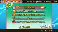 Naruto Shippuden: Ultimate Ninja Heroes 3 - Screenshots - Bild 34