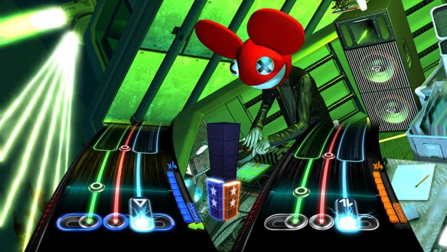 DJ Hero 2 - Screenshots - Bild 11