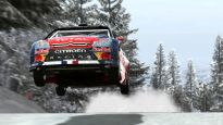 WRC: FIA World Rally Championship - Screenshots - Bild 21