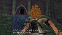 Kingdom Hearts: Birth by Sleep - Screenshots - Bild 20
