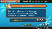 Naruto Shippuden: Ultimate Ninja Heroes 3 - Screenshots - Bild 2