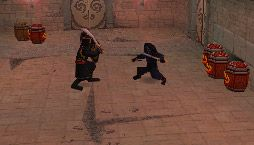 Die Legende von Aang - Screenshots - Bild 20