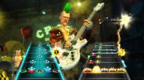Guitar Hero: Warriors of Rock - Screenshots - Bild 19