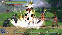Naruto Shippuden: Ultimate Ninja Heroes 3 - Screenshots - Bild 48