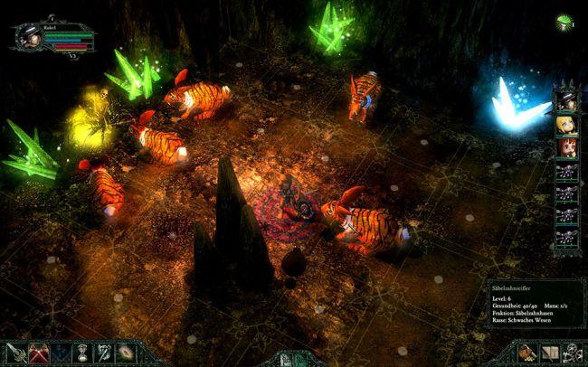 Grotesque Tactics Premium Edition - Screenshots - Bild 3
